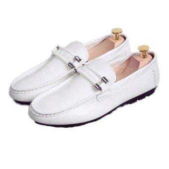 Giày da nam Family Shop GN55