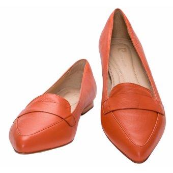 Giày Búp Bê Thương Hiệu Pierre Cardin PCWFWLB049-ORG