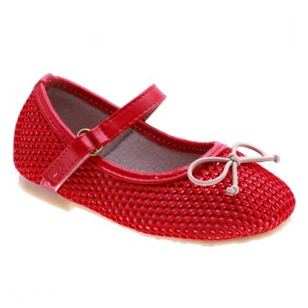 Búp bê bé gái AZ79 BB001020A1 (Đỏ)