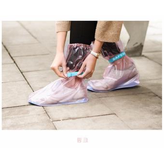 Bọc giày đi mưa Hàn Quốc