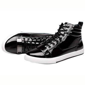 Giày nam GN32 (Đen)
