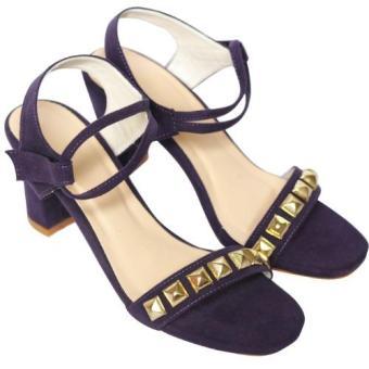 Giày sandal cao gót 92228