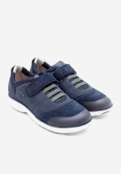 Giày Sneakers Geox J Nebula B. A