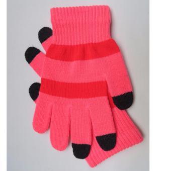 Găng tay len cảm ứng AC0013