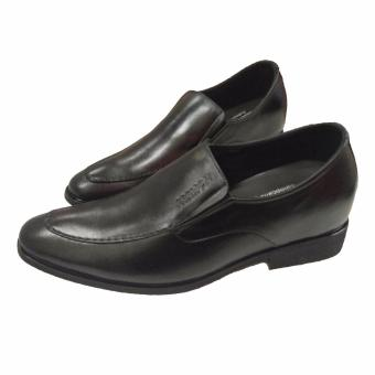 Giày tăng chiều cao nam da thật kiểu dáng trẻ trung AD8668D