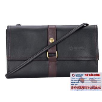 Mua HL6131 - Túi xách thời trang Huy Hoàng màu đen giá tốt nhất