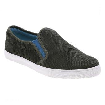 Giày xỏ nữ Aqua Sportswear W127 (Rêu)