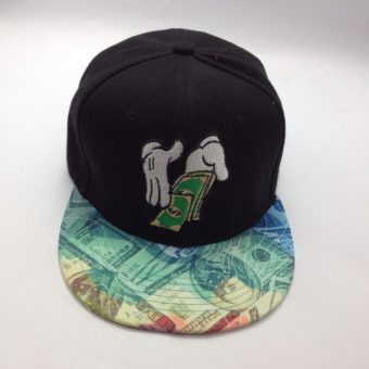 Mũ snapback Cayler and sons make it rain M036CC