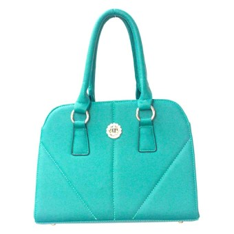 Túi xách thời trang TX29 (Xanh)