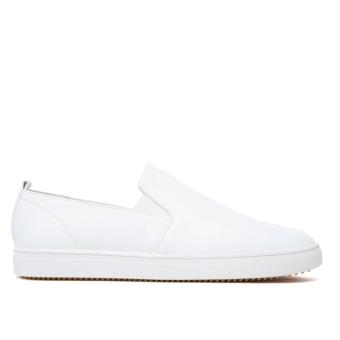 Giày Sneaker nam Clae Garvey Sp (Cla01299) (Trắng)