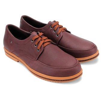 Giày lười nam da thật Gentle MB554 (Bò)