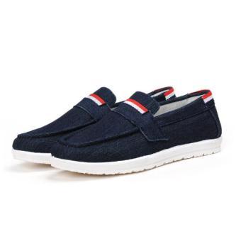 Giày lười nam TH1152