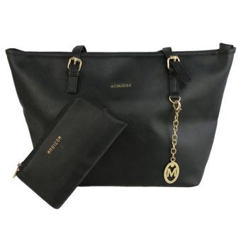 Túi xách MAGICOM SHOPPING BAG (Tím)