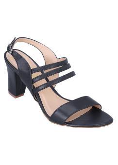 Giày Sandal Cao Gót Đế Vuông 5cm Sunday CG16