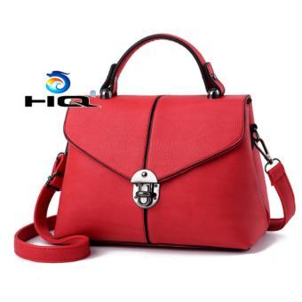 Túi Nữ Thời Trang Phong Cách Hàn Quốc HQ 81TU61 4(đỏ)