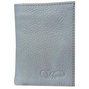 Bóp da nữ Vkevin B2-XT (Xám Trắng)