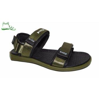 Giày xăng đan KIDO KID5616XL (Xánh lá)