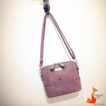 Túi xách nữ thời trang Foxy TX-1500-Tím