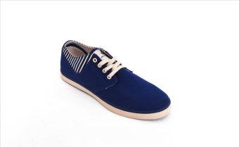 Giày nữ thời trang ANANAS 40106 (Xanh dương)