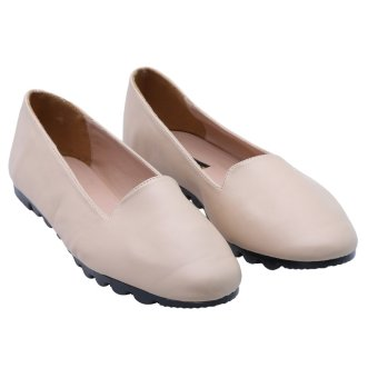 Giày lười Dolly & PollyDL132 (Be)
