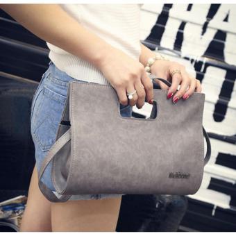 Túi Meido Fashion Cao Cấp MD2 (Xám)