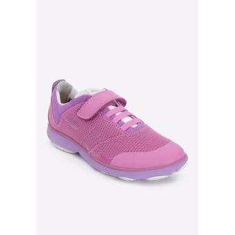 Giày sneakers Geox J Nebula G. A
