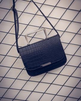 Túi xách thời trang NEW (Đen)