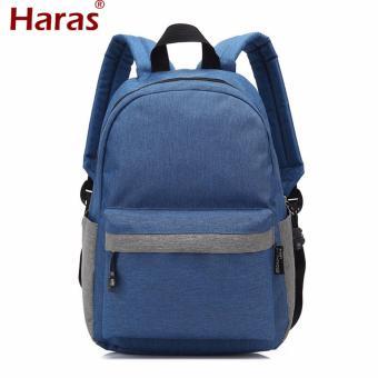 Balo nam Thời Trang HARAShop HR119 ( Xanh )