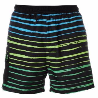 Quần Sooc Nam mùa hè (đi biển, đi bơi, đi chơi) chính hãng Ocean Pacific (Mỹ) Stripe