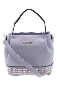 Túi đeo chéo xinh xắn Vinadeal A25 (Xanh)