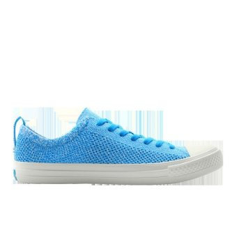Giày Sneaker People Phillips Knit (NC01K-013) (Xanh)