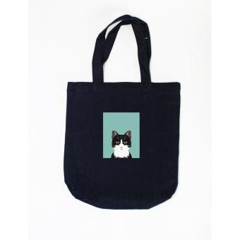 Túi tote in hình Lovely Cat - Pet Lover