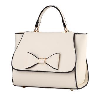 Túi xách thời trang nữ dễ thương TM041 (Trắng)
