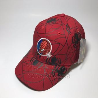 Nón kết SpiderMan