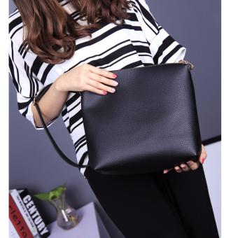 Túi xách nữ thời trang BG1 (đen)