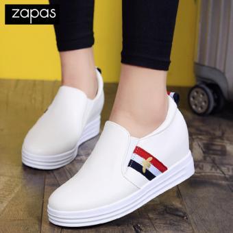Giày Sneaker Thời Trang Nữ Erosska - GN017 (Màu Trắng)