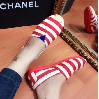 Giày Mọi Nữ (Đỏ)