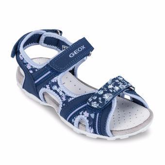 Giày sandal trẻ em J S.ROXANNE A (Xanh Navy)