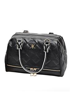 Túi xách tay nữ nữ À La Mode Paris KK 001N (Đen)