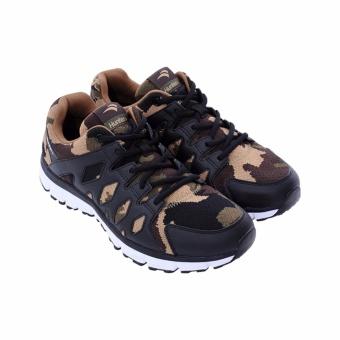 Giày thể thao cao cấp Nam Biti's Hunter CAMO DSM065833NAU
