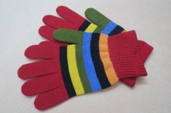 Găng tay cotton nữ chống nắng SGC0017