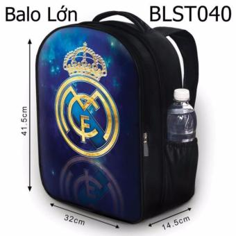 Balo học sinh Thể thao Real Madrid - VBLST040