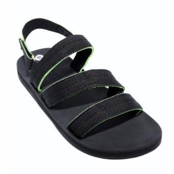 Sandal tẩy dù nam Minh Tâm MT509GN