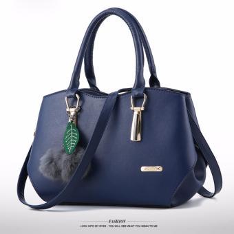 Túi xách thời trang nữ nerry MH515 xanh