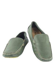 Giày thời trang Prazenta GP114 (Xanh rêu)