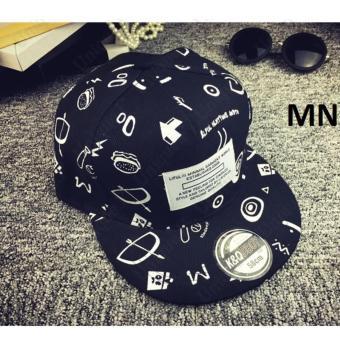 Mũ nam phong cách MN21