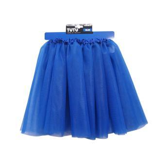Chân váy tu tu màu xanh UBL YD0054