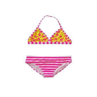 Bộ bơi hai mảnh bé gái-OP