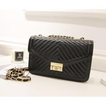 Túi đeo chéo nữ Chanee thời trang - LN679