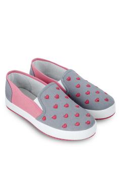 Giày lười nữ JOJO